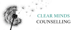 Clear Minds Counselling Logo